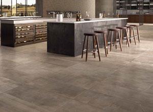 Marca Corona Tegels : Stone look porcelain tile