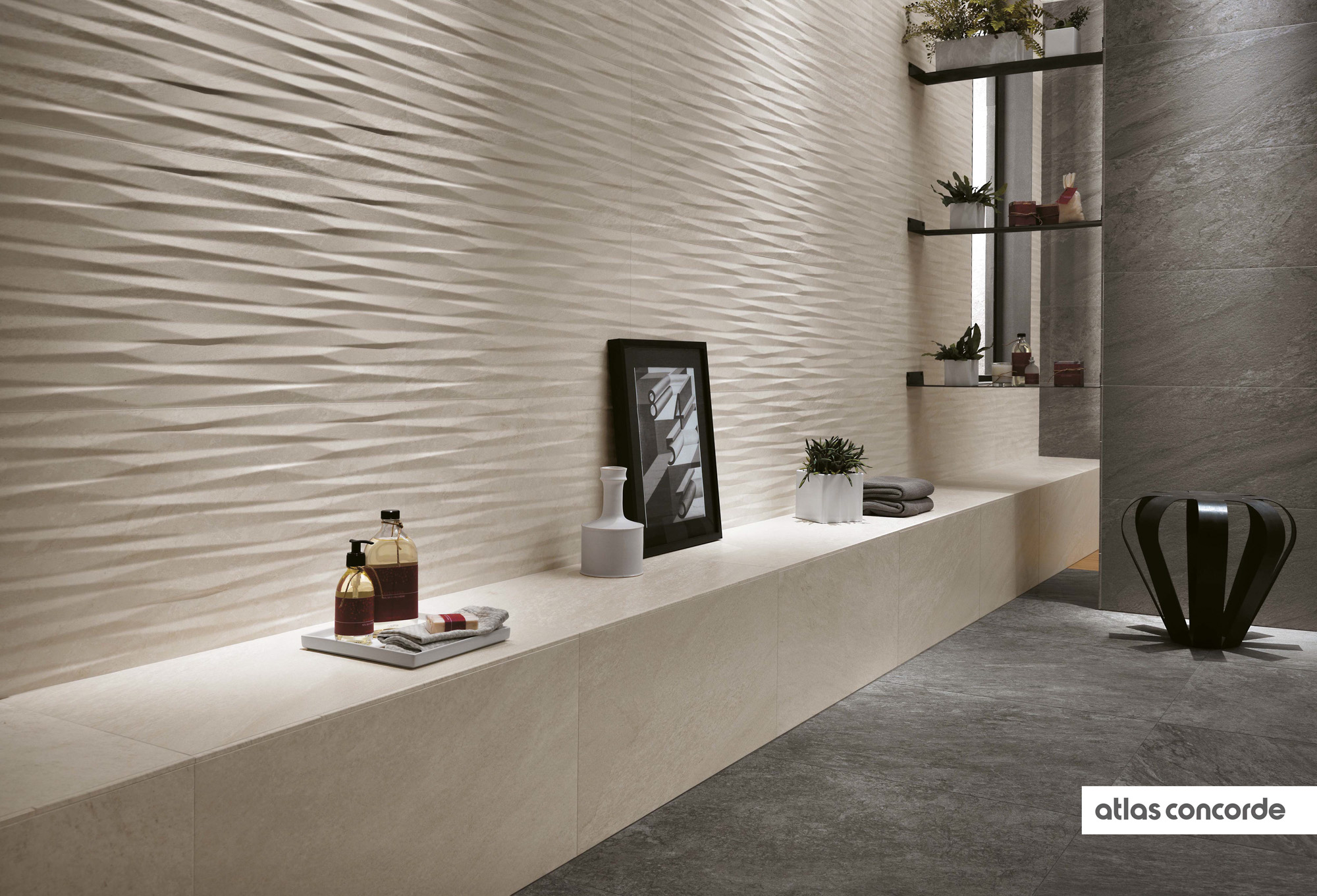 Atlas Concorde Brave Ceramic Wall Tile