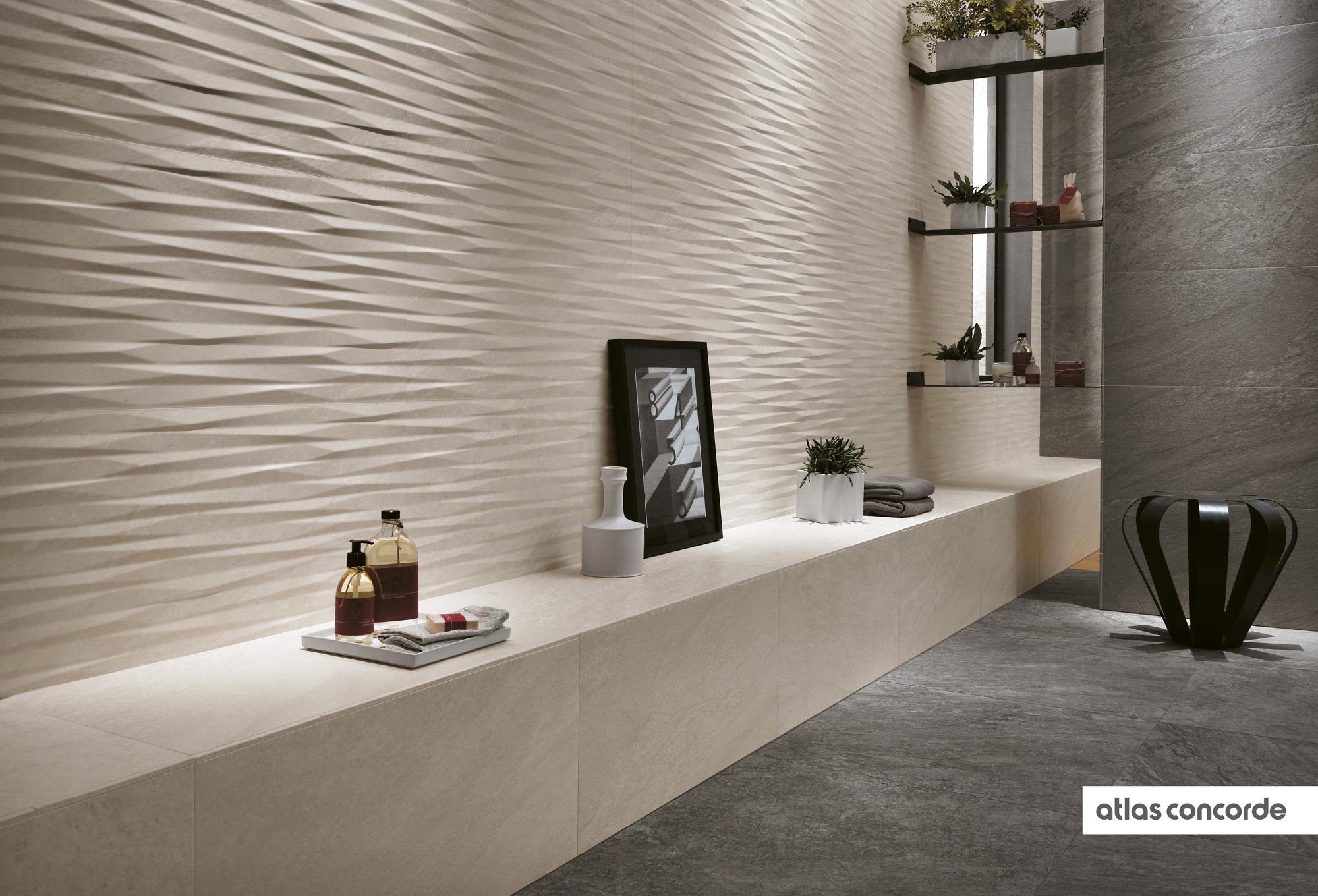 Atlas Concorde Brave Ceramic Wall Tile