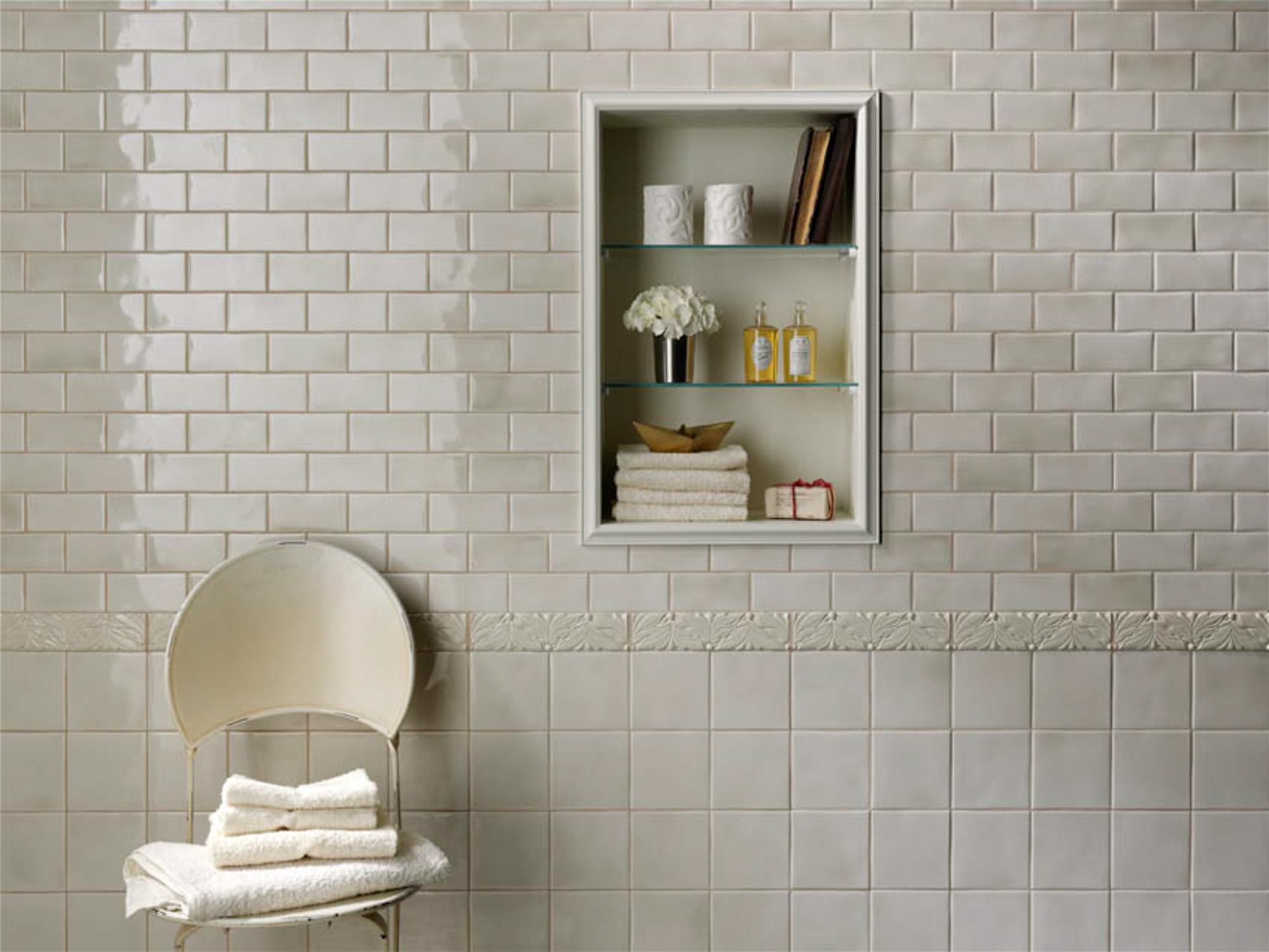 Ceramic quarter round trim wall tile round designs grazia melange italian ceramic wall tile dailygadgetfo Images