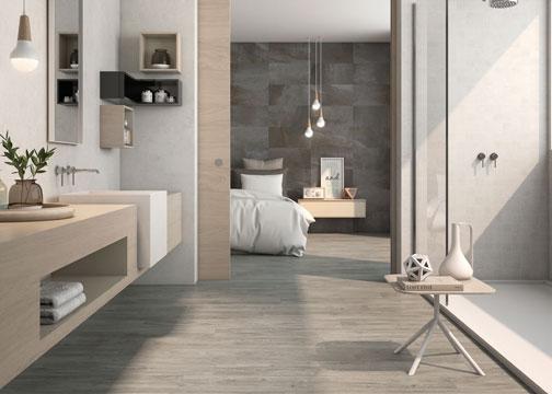 Pamesa K Wood Italian Porcelain Tile