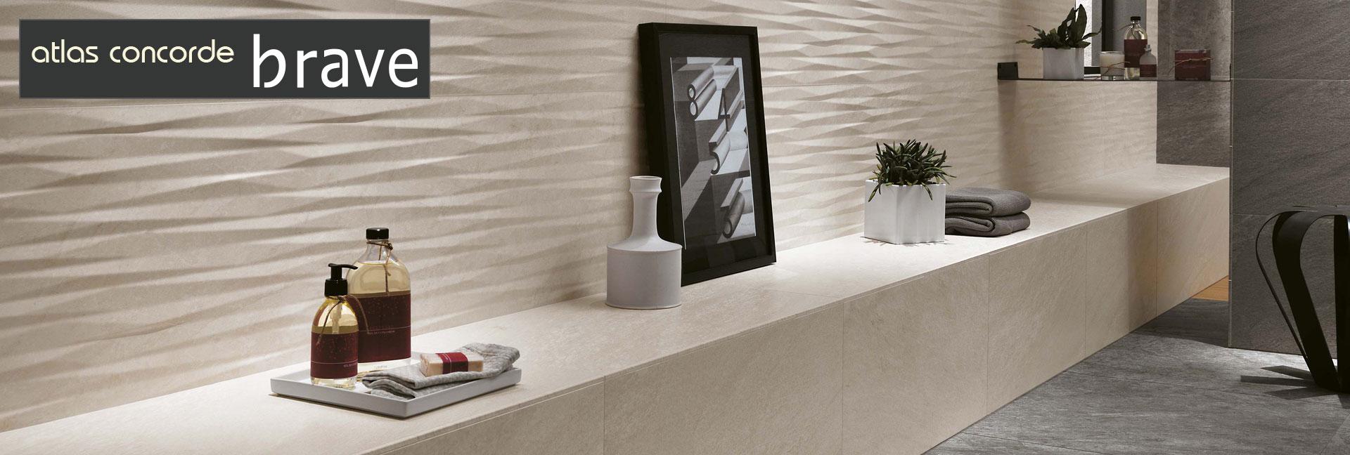 Atlas Concorde atlas concorde brave ceramic wall tile