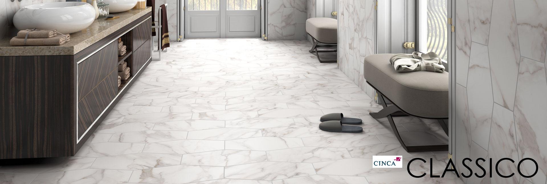 Shapes Porcelain Tile