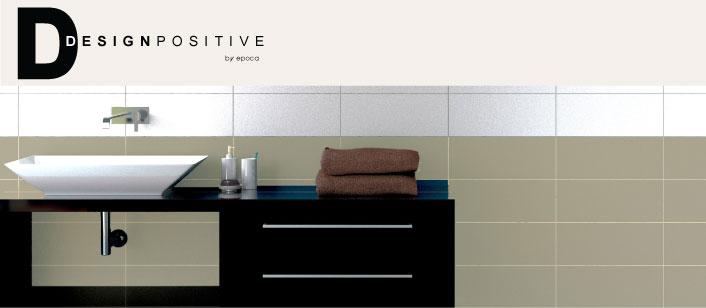 Design positive wall tile for Design positive tile