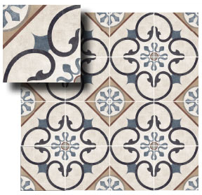 Faetano London Italian Porcelain Tile