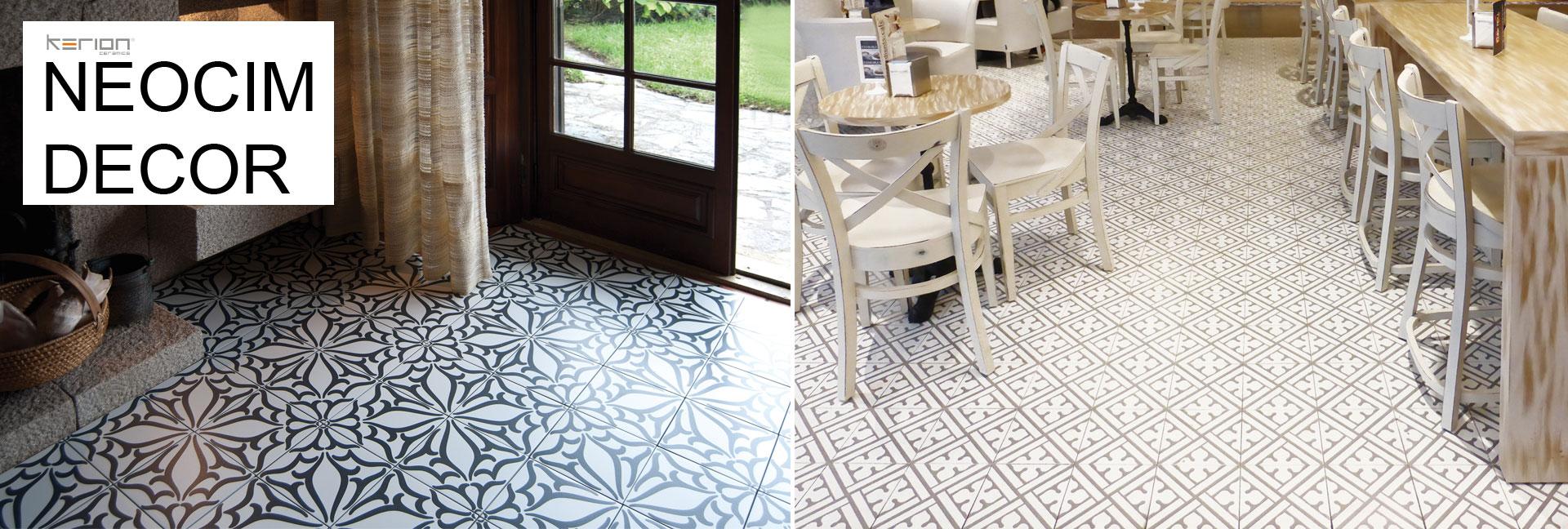 Kerion Neocim | Portuguese Porcelain Tile