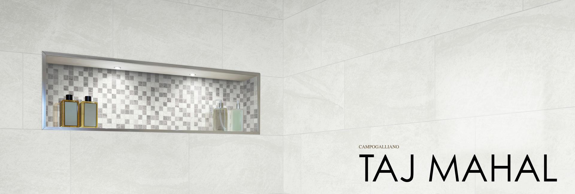 Campogalliano Taj Mahal - Porcelain Tile
