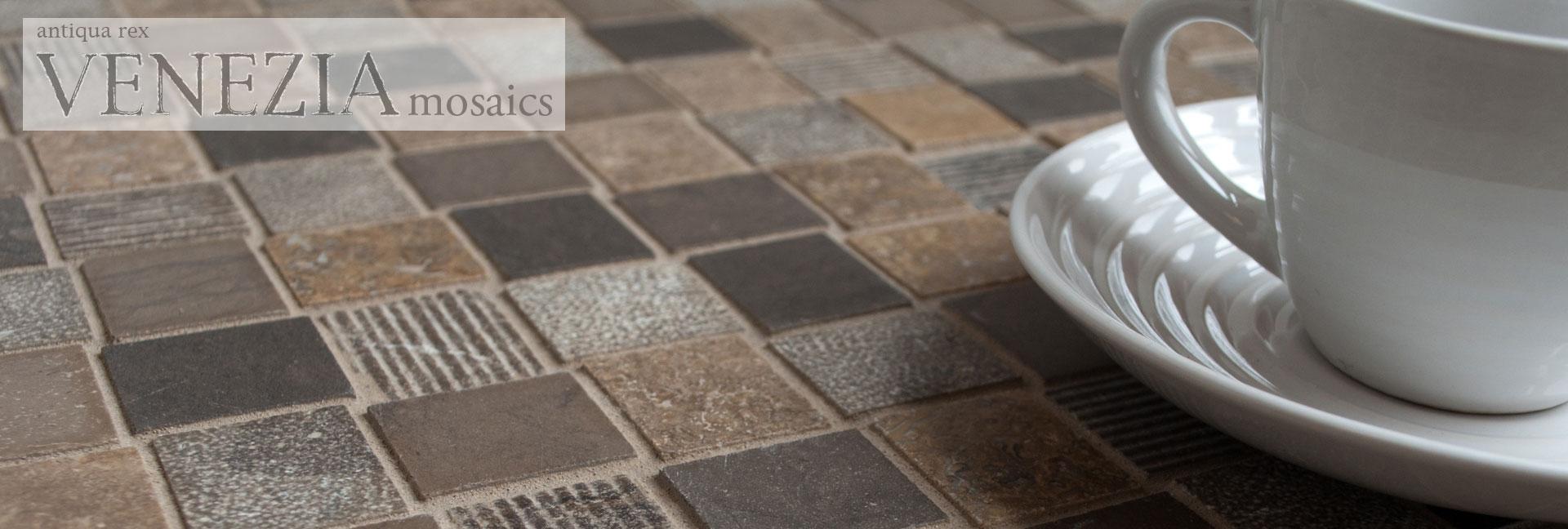 Venezia Mosaics